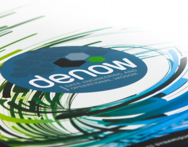 Création de logo Nantes - Studio Design Graphique Vert Anis